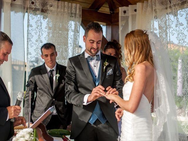 La boda de Ivan y Montse en Les Borges Blanques, Lleida 72