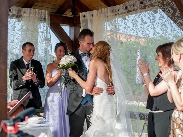 La boda de Ivan y Montse en Les Borges Blanques, Lleida 73