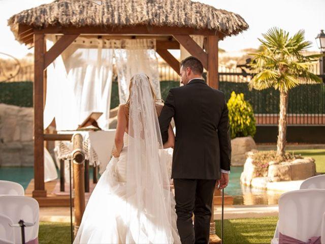 La boda de Ivan y Montse en Les Borges Blanques, Lleida 79