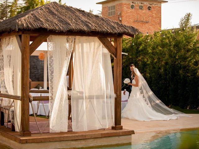 La boda de Ivan y Montse en Les Borges Blanques, Lleida 85