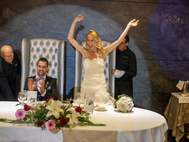 La boda de Ivan y Montse en Les Borges Blanques, Lleida 107