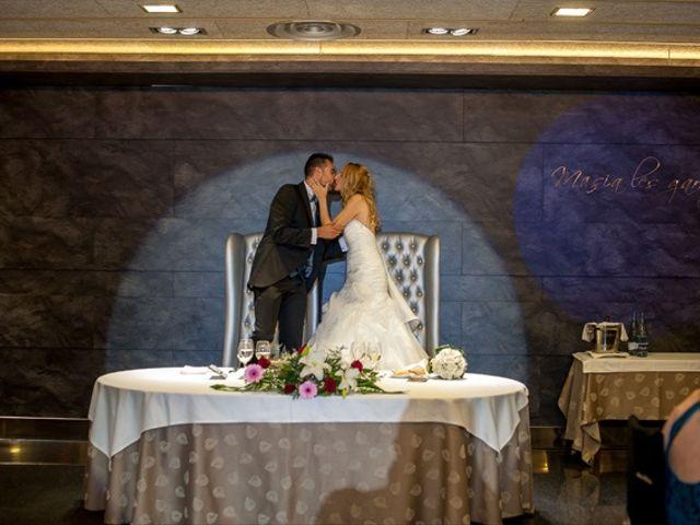 La boda de Ivan y Montse en Les Borges Blanques, Lleida 108