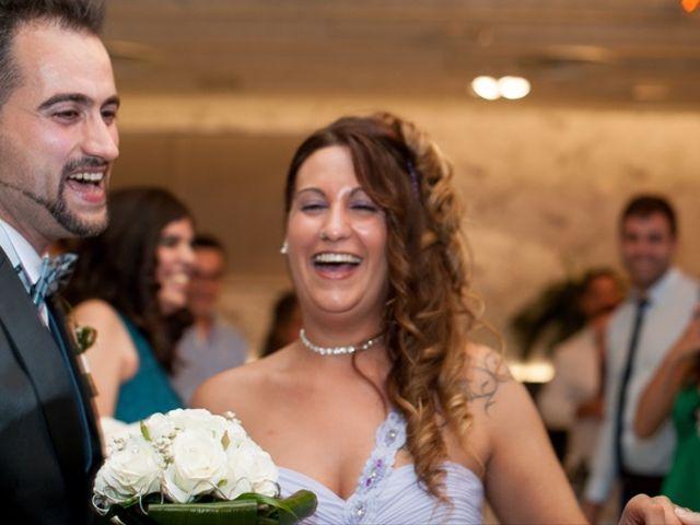 La boda de Ivan y Montse en Les Borges Blanques, Lleida 116