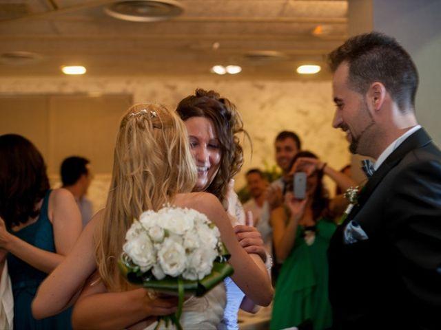 La boda de Ivan y Montse en Les Borges Blanques, Lleida 117