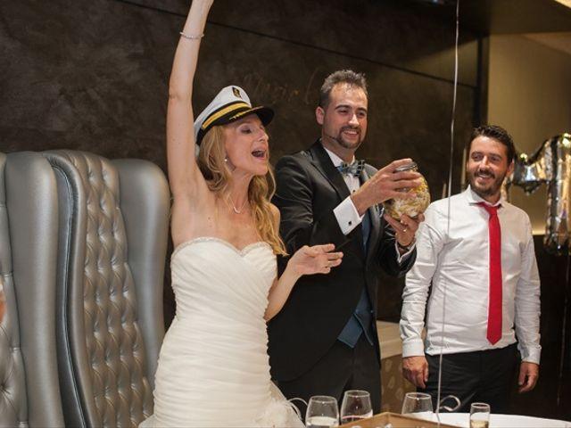 La boda de Ivan y Montse en Les Borges Blanques, Lleida 123