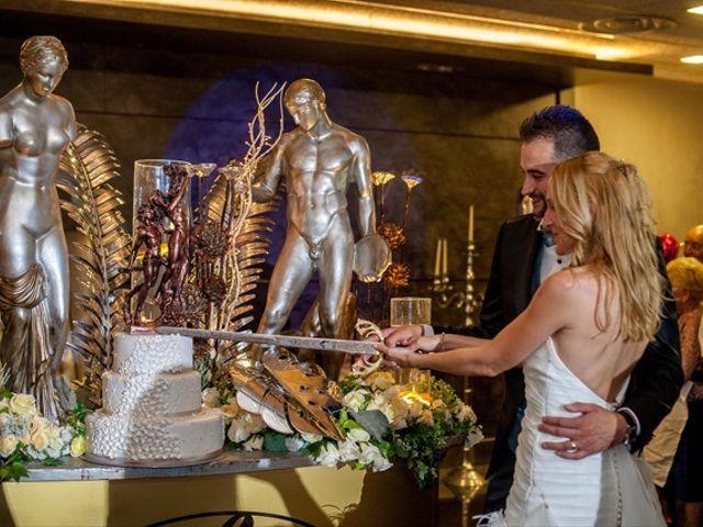 La boda de Ivan y Montse en Les Borges Blanques, Lleida 125