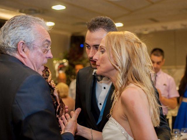 La boda de Ivan y Montse en Les Borges Blanques, Lleida 126