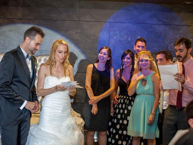 La boda de Ivan y Montse en Les Borges Blanques, Lleida 130