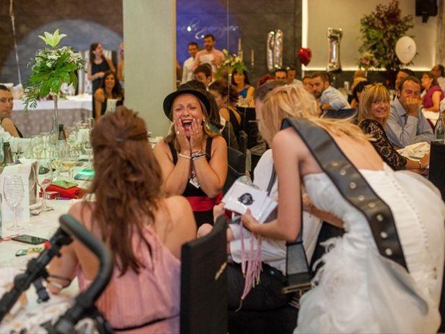 La boda de Ivan y Montse en Les Borges Blanques, Lleida 132