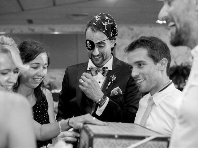 La boda de Ivan y Montse en Les Borges Blanques, Lleida 133