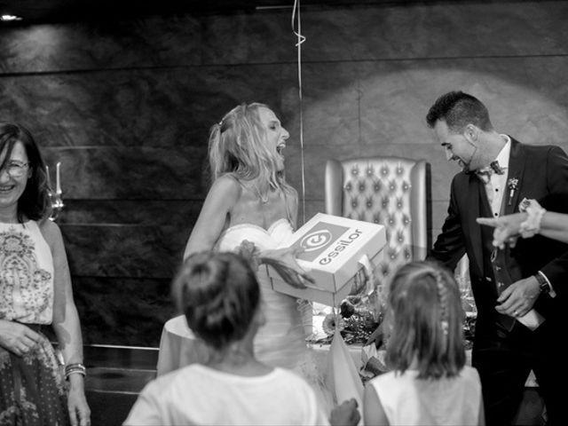 La boda de Ivan y Montse en Les Borges Blanques, Lleida 140