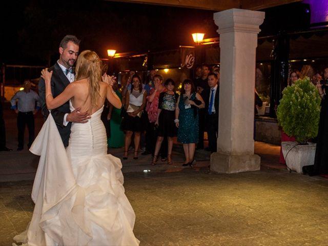 La boda de Ivan y Montse en Les Borges Blanques, Lleida 146