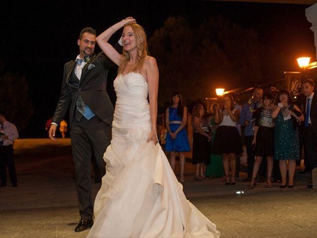La boda de Ivan y Montse en Les Borges Blanques, Lleida 148