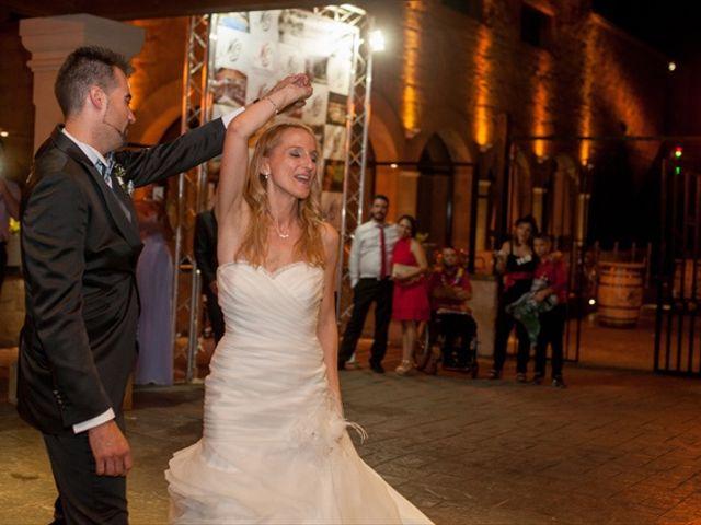 La boda de Ivan y Montse en Les Borges Blanques, Lleida 151