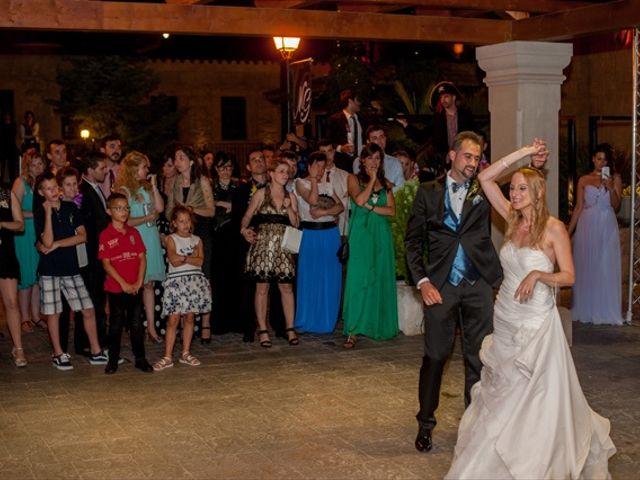 La boda de Ivan y Montse en Les Borges Blanques, Lleida 152