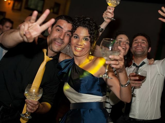 La boda de Ivan y Montse en Les Borges Blanques, Lleida 162