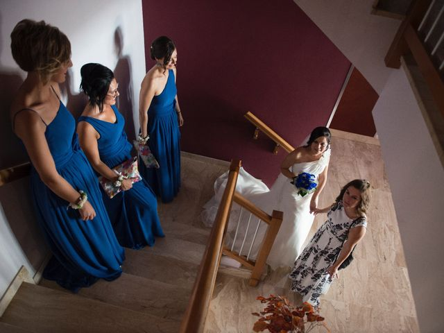 La boda de Toni y Ana en Monzon, Huesca 8