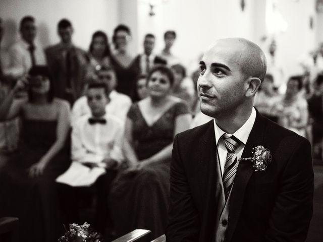 La boda de Toni y Ana en Monzon, Huesca 10