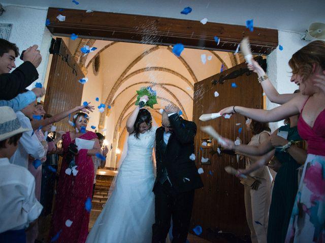La boda de Toni y Ana en Monzon, Huesca 11