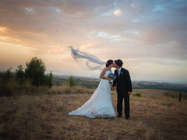 La boda de Toni y Ana en Monzon, Huesca 13