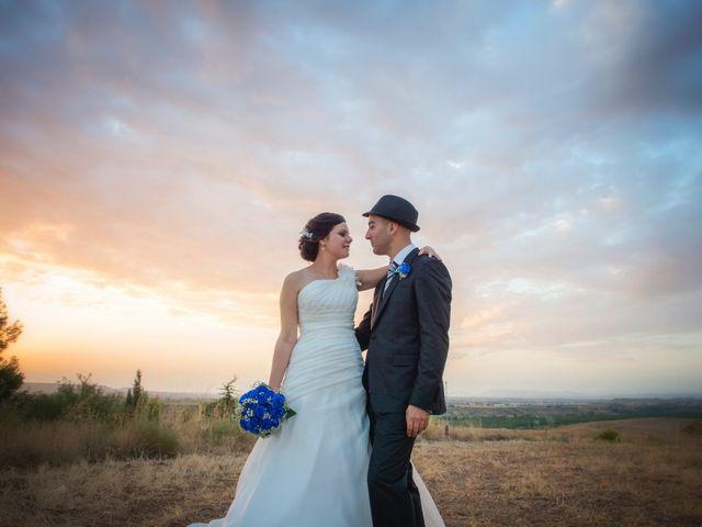 La boda de Toni y Ana en Monzon, Huesca 14
