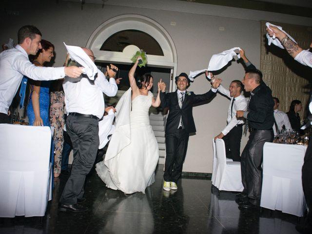 La boda de Toni y Ana en Monzon, Huesca 15