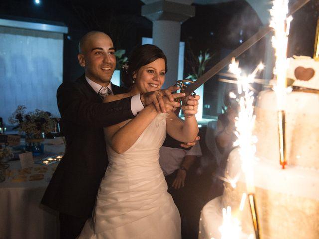La boda de Toni y Ana en Monzon, Huesca 17