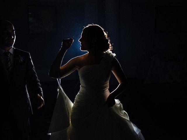 La boda de Toni y Ana en Monzon, Huesca 18