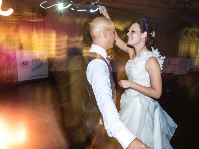 La boda de Toni y Ana en Monzon, Huesca 19