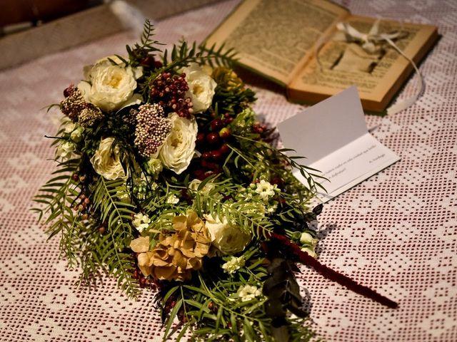 La boda de Alejandro y Mar en Bollullos De La Mitacion, Sevilla 18