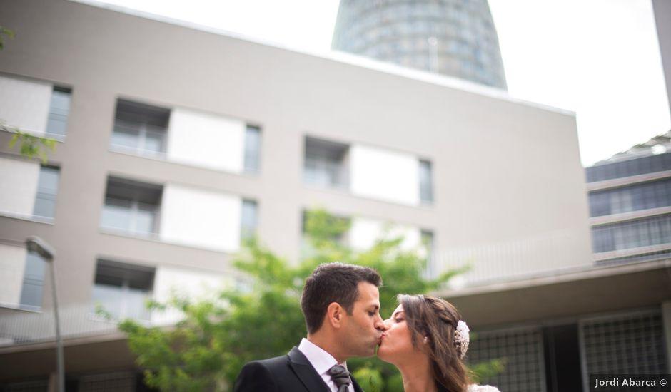 La boda de Alex y Laura en Barcelona, Barcelona