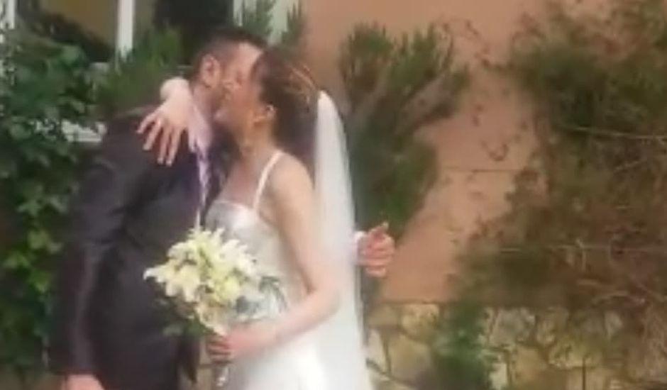 La boda de Dani y Eli en Llagostera, Girona