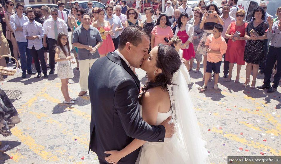 La boda de Sele y Lorena en Albal, Valencia