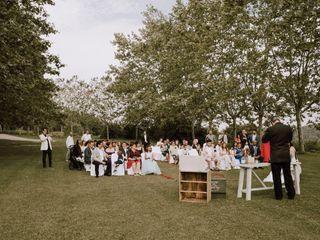La boda de Marta y Esteban 3