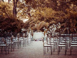 La boda de Delia y Samuel 2