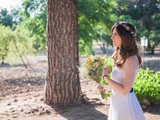 La boda de Delia y Samuel 3