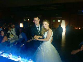 La boda de Sonia y Marc