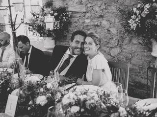 La boda de Patri y Diego
