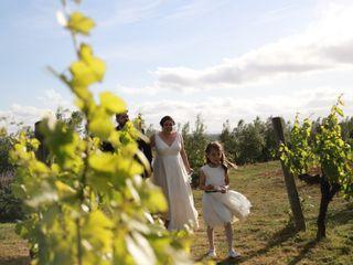 La boda de Sara y Miguel Angel 3