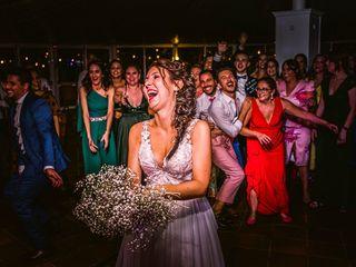 La boda de Almudena y Alejandro 3