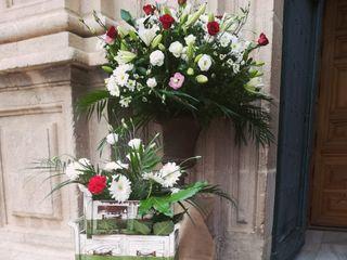 La boda de Cristina  y Fulgencio  3