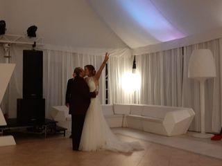 La boda de María y Raúl 2
