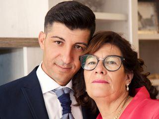 La boda de Lorena y Joaquín 3