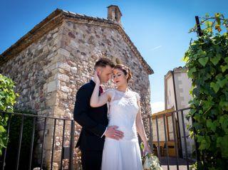 La boda de Irene y Iván 3