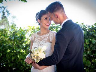 La boda de Irene y Iván