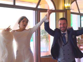 La boda de Marta y Juli 3