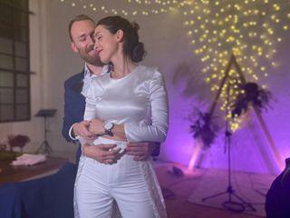 La boda de Analía y Narcis