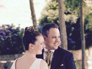 La boda de Lydia y Alberto 1
