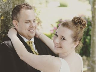 La boda de Lydia y Alberto 2