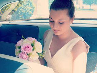 La boda de Lydia y Alberto 3